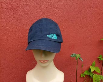 3f1758a5ee3 Rare Vintage The North Face hat   cap