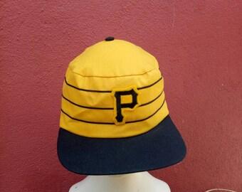 7bb93f1127524 Rare Vintage MLB 70s hat cap