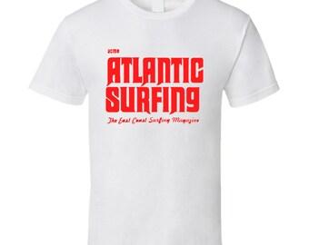 Vintage surf 1966 World surfing Championships replica T-Shirt San Diego 1966