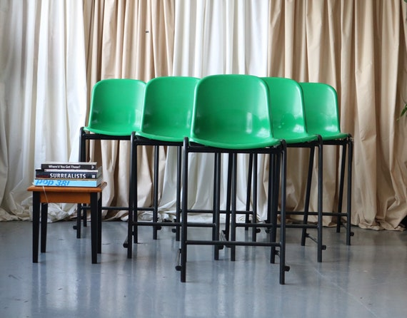 Astonishing Retro School Stools Industrial Style Science Lab Bar Stools Ocoug Best Dining Table And Chair Ideas Images Ocougorg