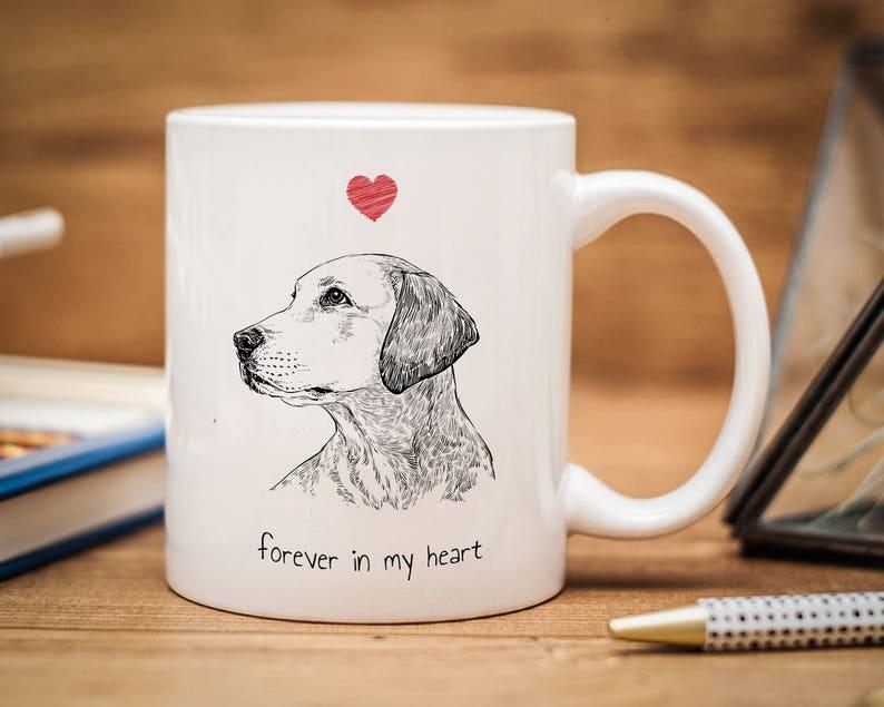 Cat Mug Pet Portrait Mug Personalized Pet Mug Personalized Dog Mug Personalized Cat Mug Pet Memorial Coffee Mug Dog Mug Pet Mug