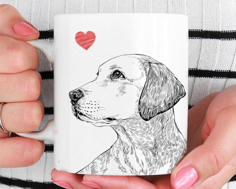 Dog Lover Gift Mug Birthday Gifts For Lovers