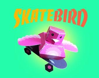 Skatebird paper figure