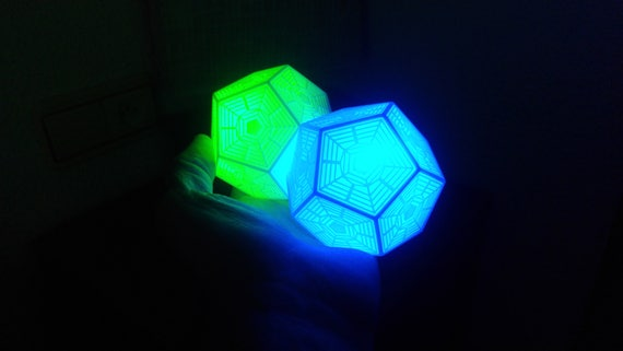 Rgb Led Lamp : Color sensing with an rgb led and photoresistor hackaday