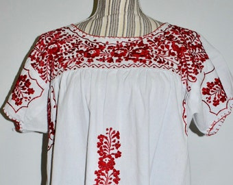 9e89ffe84ab extra large mexican blouse