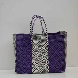 M\u00e9xico bolso de totalizador del bolso de la verano Mercado de Oaxaca bolsa Total bolsa de mercado