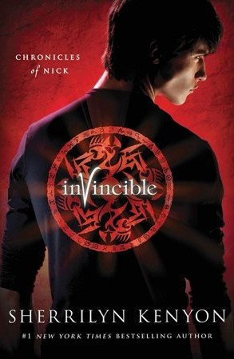 Chronicles of Nick® Autographed Trade Paperbacks image 0