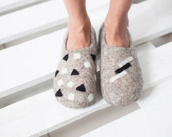 7f500da0eae7 Geometric shoes