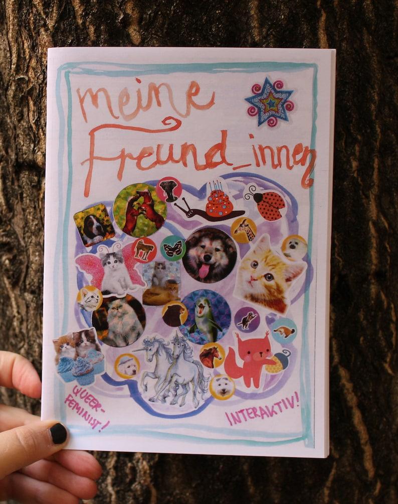 Meine Freund_innen image 0