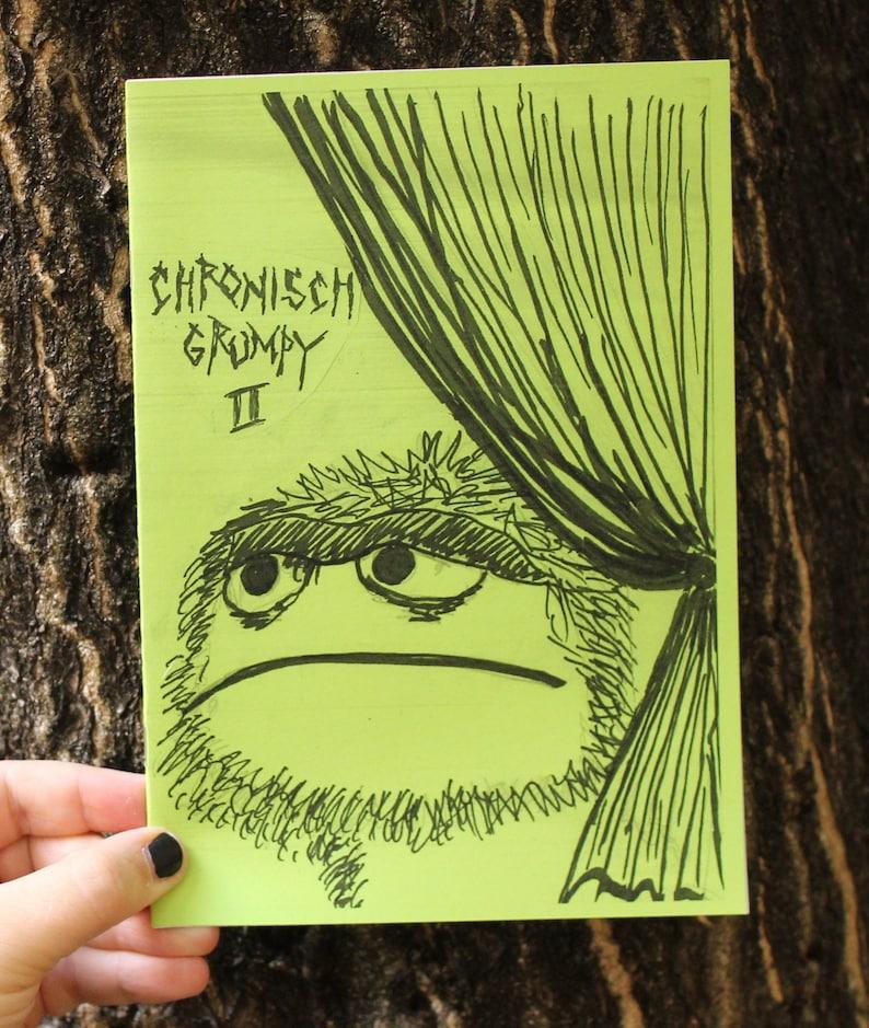 Chronisch Grumpy II image 0
