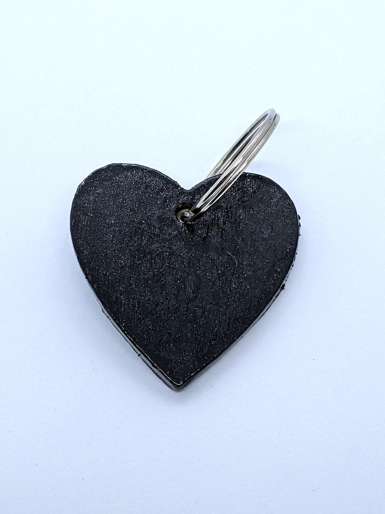 Animal Crossing Key Chain KK Slider Heart