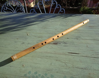 Bansuri Bambus Querflote In G G Indian Flute In G Etsy