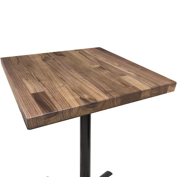 wholesale dealer 37d2c 89726 Butcher Block Restaurant Table tops | Walnut Butcher Block Desk | Butcher  Block Countertop | Butcher Block Island Top