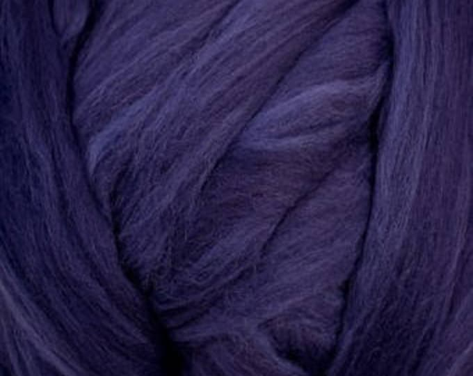 Navy - Ashland Bay Merino - Clearance! by the ounce