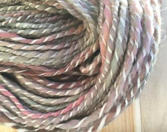 Shop Around the Corder Bulky Yarn - 5 oz 2 ply wool  185 yards