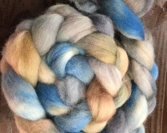 Colorado Springs - corriedale wool combed top