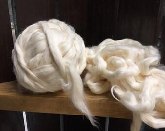 White Egyptian Cotton Top