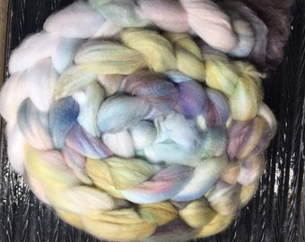 Geode 4 oz faux cashmere combed top