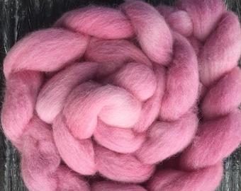Princess 4 oz 100% Cheviot Wool Combed Top