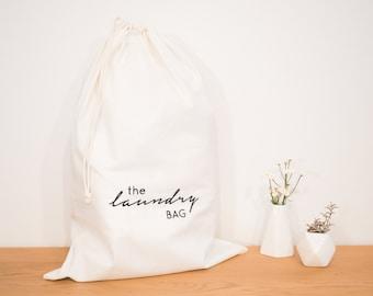 My laundry bag laundry bag