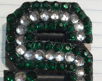 Small Block S Hairpiece