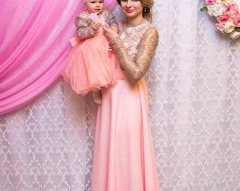 Mother Daughter Dresses