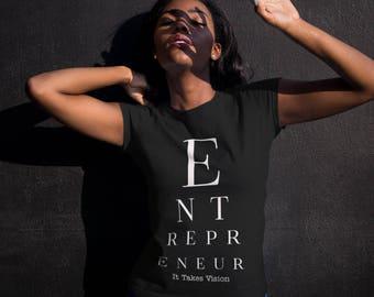 Entrepreneur - Entrepreneur Shirt - Goal Digger - CEO - Hustle - Hustle Tee - Boss - Girl Boss - Boss Lady - Boss Babe - Boss