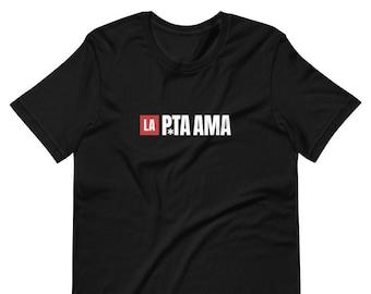 LA P*TA AMA | The F*cking Boss | Crewneck