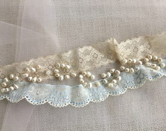 Pearl Bridal Hair Vine, Silver Headband, Wedding Crown, Bridal Pearl Headband, Pearl Bridal Halo, Wedding Hair Vine, Pearl Hair Vine