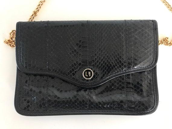 Louis Feraud vintage handbag