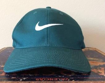 Vintage Nike Dad Hat (Snapback)