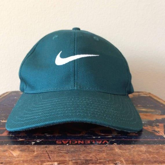 Vintage Nike Dad Hat Snapback  e5ec35c6e17