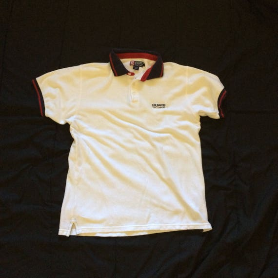 Shirt Polo Ralph Chaps Vintage Lauren WHI9ED2Y