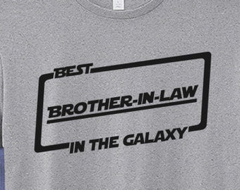 Brother In Law Etsy