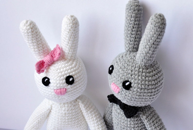 Cuddly Amigurumi Toys: 15 New Crochet Projects by Lilleliis: Lille ... | 535x794