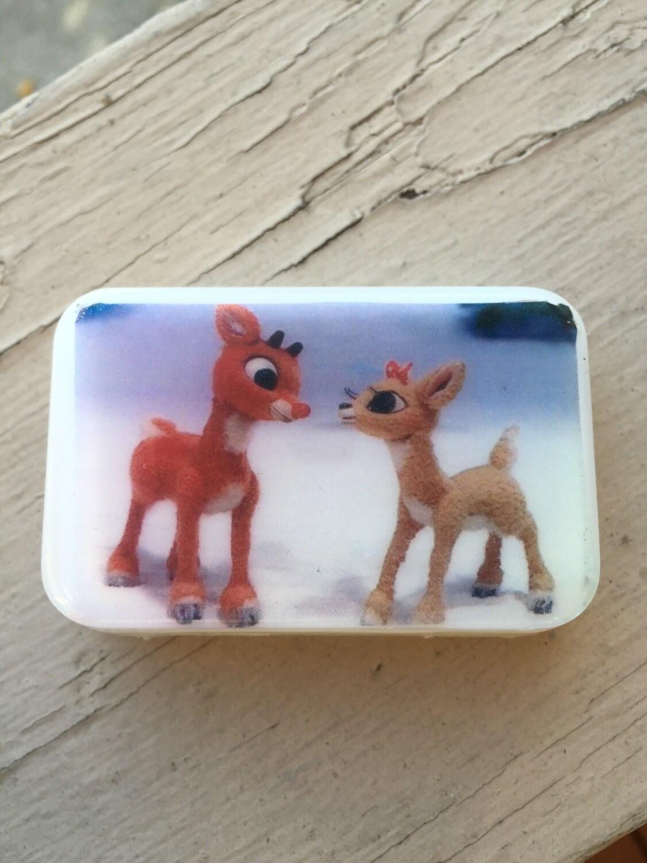 Weihnachten-Seife lustige Seife Geschenk Bad Dekor Strumpf | Etsy