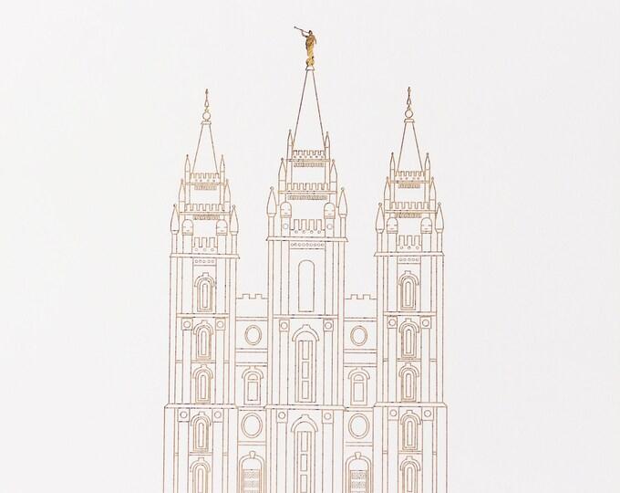 Featured listing image: Salt Lake City Temple