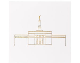 Raleigh Temple