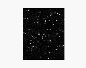 Starry Night Print