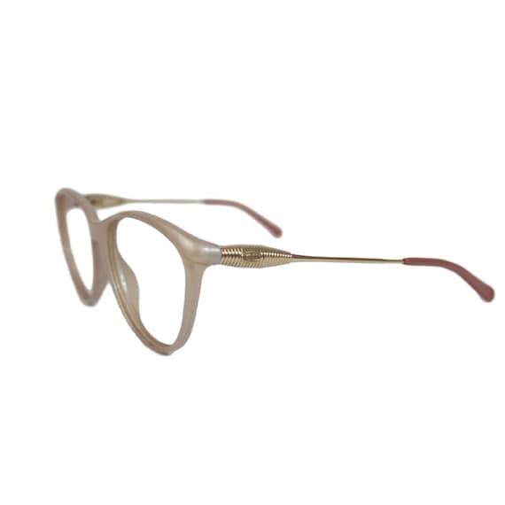 c62700c7b07 Christian Dior Frame Eyeglasses Vintage Pink 2340