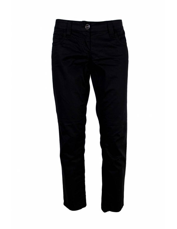 Jean Paul Gaultier Vintage Straight Pants Cotton D