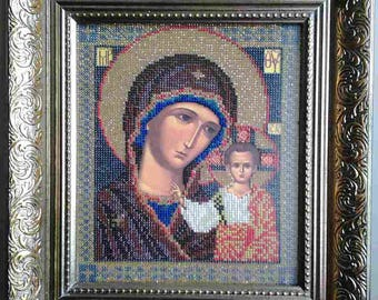 """Icon Of The Holy Mother Of God """""""