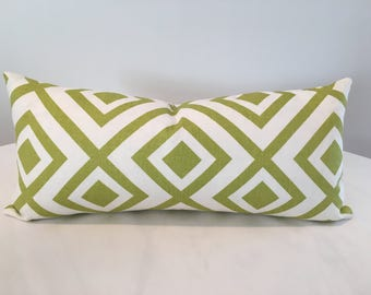 """10"""" x 22"""" La Fiorentina in  Lime by Groundworks"""