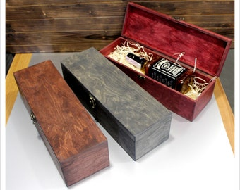 Box Manufacture