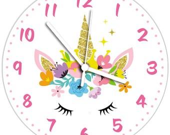 Teaching time clock | Etsy
