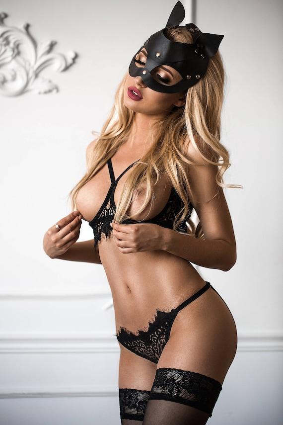 open lingerie