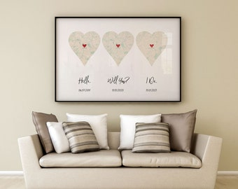 3 Year Anniversary Gift For Wife, For Her, For Girlfriend, For Woman, 3rd Anniversary Wedding Gift, Third Anniversary Gift, Special Gift