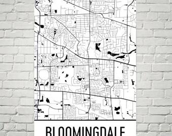 Bloomingdale S Etsy