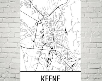 Keene new hampshire | Etsy on lancaster nh map, newburyport nh map, peterborough nh map, peabody nh map, hooksett nh map, methuen nh map, jacksonville nh map, connecticut new england map, keene new hampshire, nh state road map, westminster nh map, manchester nh on map, brattleboro nh map, plymouth nh map, franklin nh map, mansfield nh map, walpole nh map, buffalo nh map, cheshire nh map, monadnock mountain nh map,