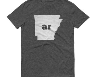 Arkansas Shirt, Arkansas, Arkansas TShirt, AK Shirt, Arkansas Tee, State Pride, Gifts, Arkansas State, Map, Shirt, TShirt, Tee, AR